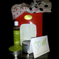 Aroma Spa Package