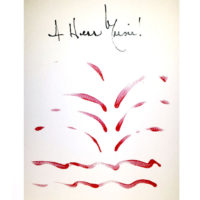 I Hear Music | Greeting Card