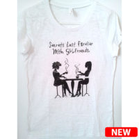 Secrets Last Forever With Girlfriends