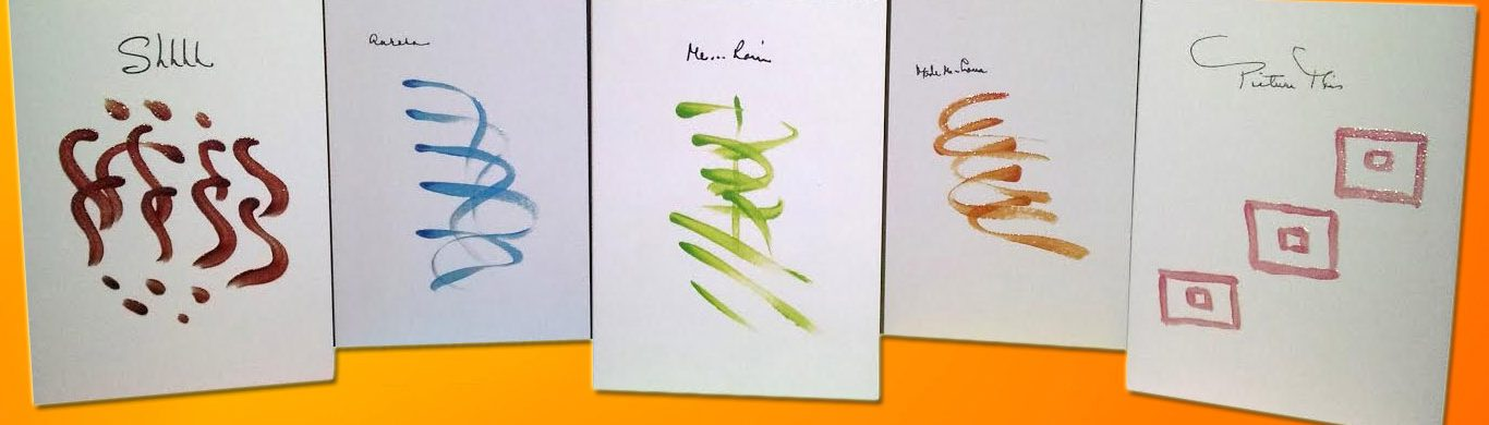 Romantic Greeting Cards