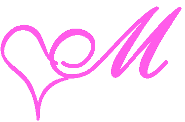 Love Logo I lov... K M Love Logo